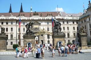 布拉格舊皇宮
