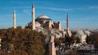 藍色土耳其超值古文明10天