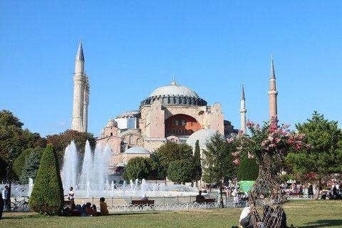 藍色土耳其、蕃紅花城、愛琴海11日遊(卡雙十)