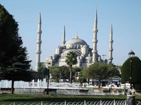 放價囉!超值直飛土耳其9日~番紅花城、岩城、棉堡、伊斯坦堡、五晚五星飯店