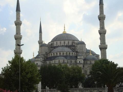 藍色土耳其古文明超值11天
