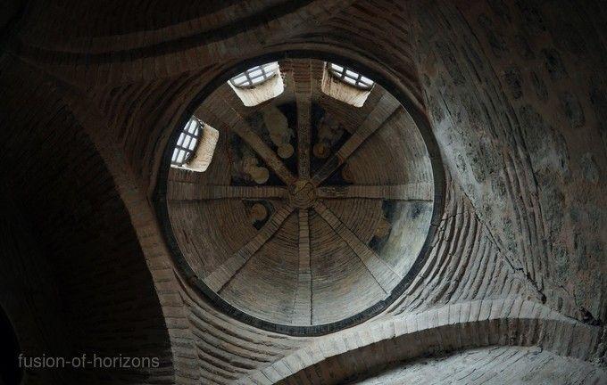 卡裏耶博物館(科拉教堂)