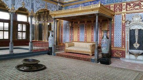 托卡比皇宮