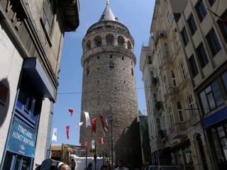 《土女時代 25+出走計畫》伊斯坦堡X卡帕多奇亞自由玖天