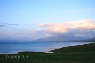 賽里木湖風景區