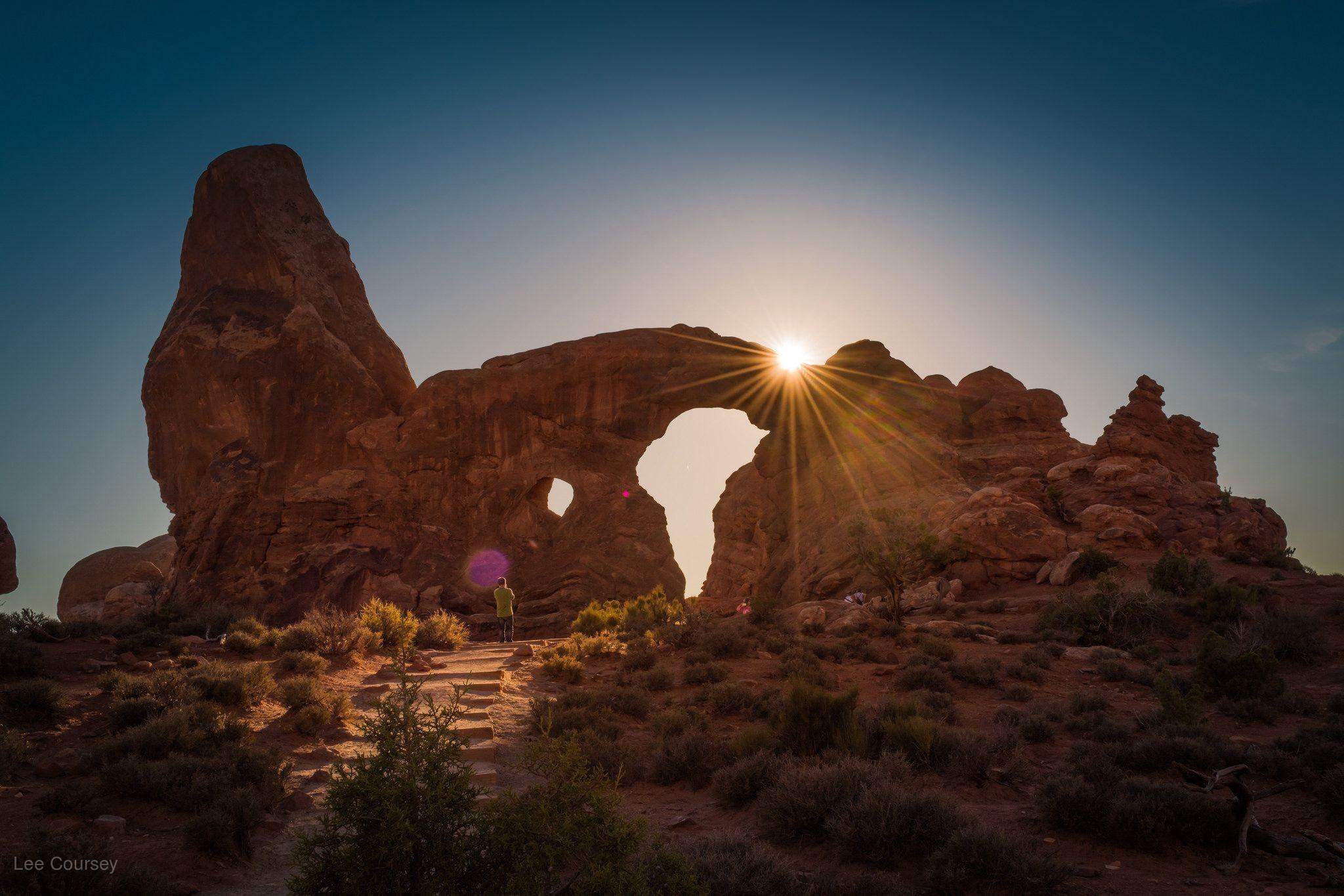 美西國家寶藏12日-黃石六大國家公園、羚羊峽谷