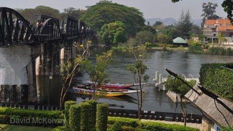 【主題旅遊】世界騎跡~泰國自行車~遠離現代文明~5日之旅