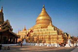 超值華航緬甸黃金假期7日~行腳漫遊(仰光、內比都、曼德勒、浦甘)