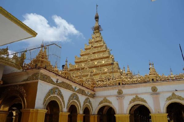 馬哈木尼佛寺
