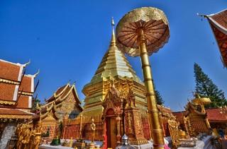 萬象泰北5日 6人成團 一站購物含稅、險、簽