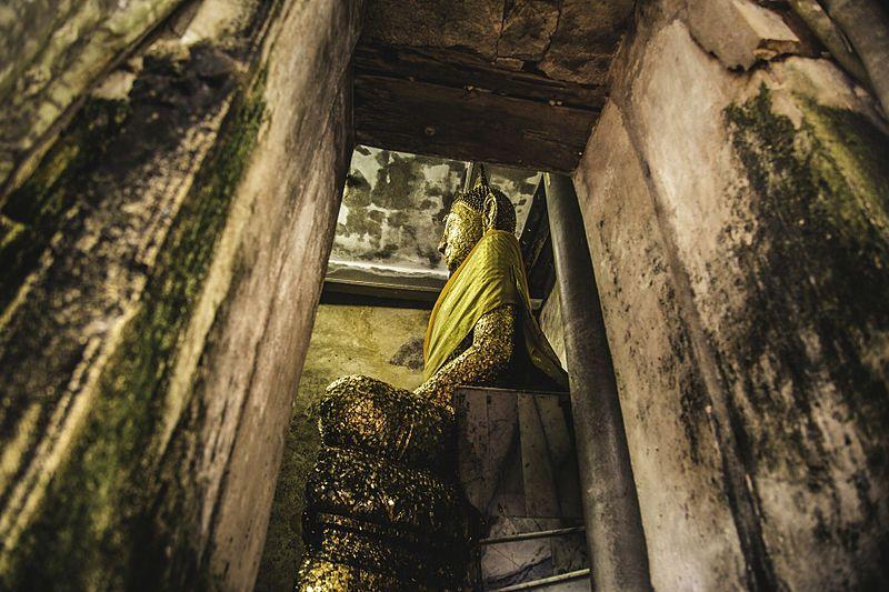 泰自然‧尋找傳說中的桂河夜語祕境之旅五日《含稅金贈小費》