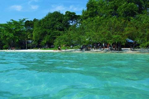 發現泰國∼森林渡假村、悠遊沙美島、羅馬人妖秀、海鮮自助餐、河畔夜市5日(含稅)