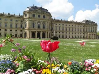 烏茲堡主教宮