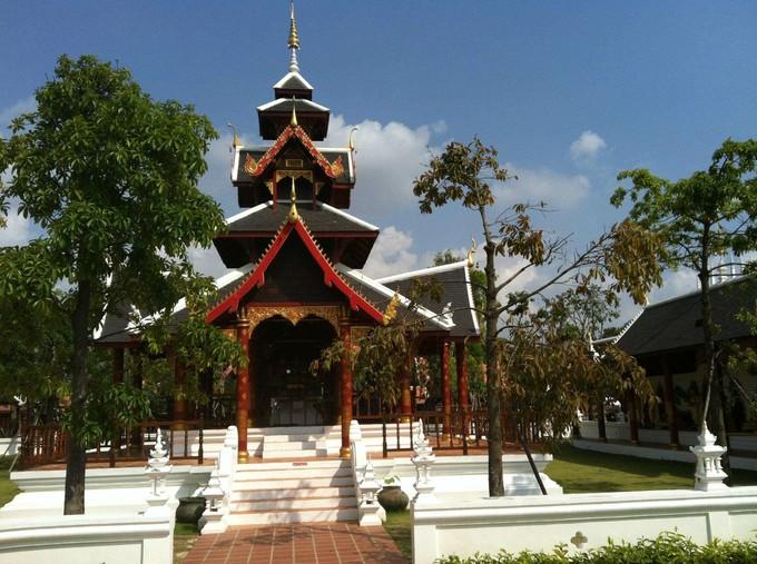 泰國文化藝術村