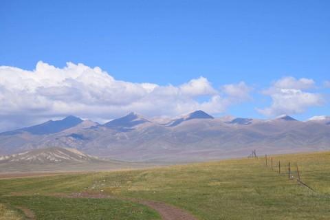 魅力南北疆〜喀納斯、禾木、那拉提、巴音布魯克、帕米爾高原、卡拉庫力湖、深度15天