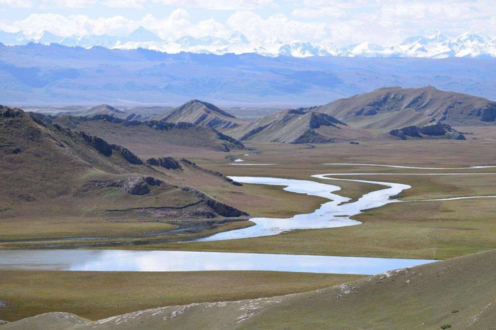 《醉美》北疆喀納斯湖.魔鬼城.那拉提草原.可可托海.賽里木湖12日