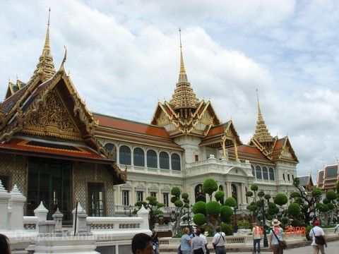 【曼谷芭達雅5日】就是愛泰國~五星酒店內獨享奢華SPA、美食饗宴、 龍蝦.帝王蟹.生蠔、 四人成行《含稅簽、早去/晚回》