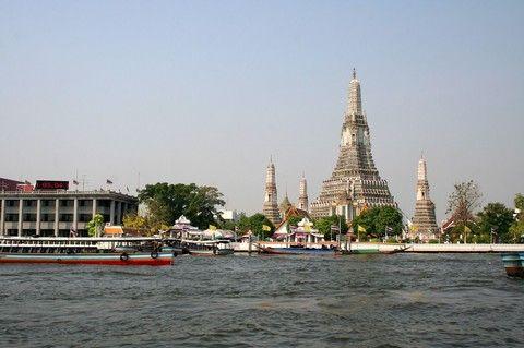 【泰國祕境探索】桂河生態、帳篷酒店、山林秘境酒店五日《含稅金》