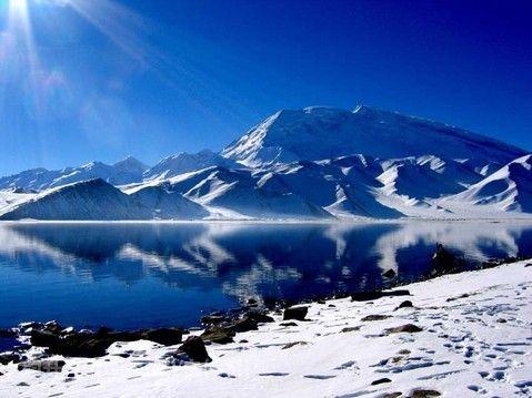 魅力南疆~帕米爾高原、雙點進出9日—南疆之星、天山神秘大峽谷、卡拉庫力湖、克孜爾千佛洞、無購物無自費