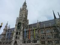 慕尼黑新市政廳