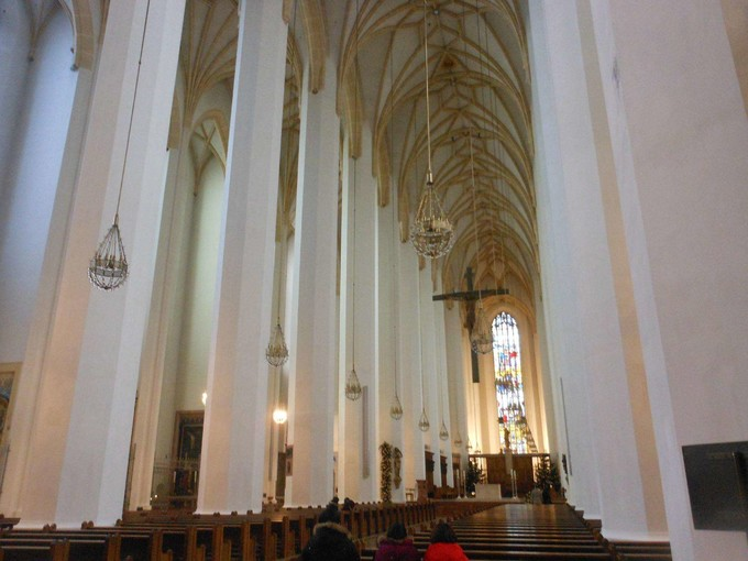 聖母教堂(慕尼黑)