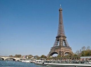 「魅力歐洲」法德奧10日~TGV高速列車、巴黎羅浮宮、漫步黑森林、湖區真善美[含稅]