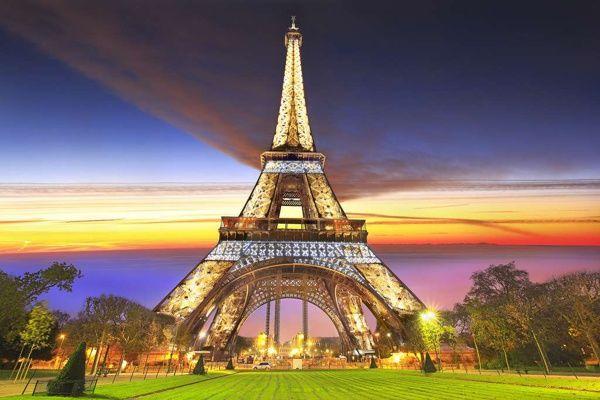 ◆魅力歐洲◆荷比盧法9天【鬱金香花園、巴黎三晚、香檳鎮、羅浮宮、雙遊船、WIFI】