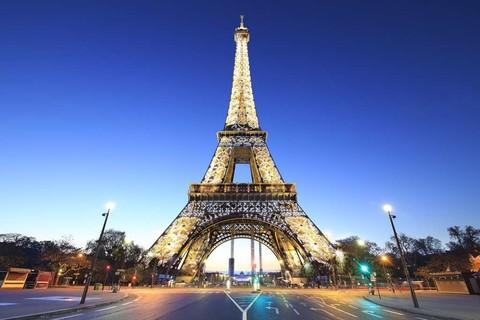 「魅力歐洲」荷比盧法9日(早去晚回)∼鬱金香花季、巴黎三晚、香檳鎮、羅浮宮、雙遊船