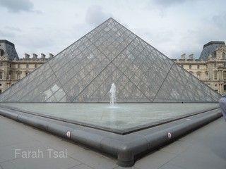 魅力歐洲~荷比盧法 巴黎住三晚、雙宮雙遊船、梵谷森林公園9日(送小費)