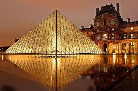 魅力歐洲 法德奧 (兩點進出)~TGV高速列車、巴黎羅浮宮、漫步黑森林、湖區真善美(含稅) 10日