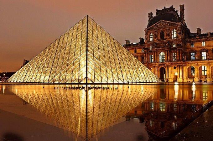 魅力歐洲 法德奧~巴黎羅浮宮、梵谷燈光秀、漫步黑森林、湖區真善美、高速列車體驗十日