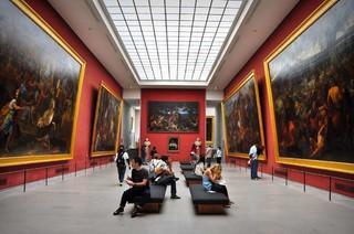 「經典歐洲」荷比法8日~必看羅浮宮典藏三寶、雙遊船、最美中世紀小鎮布魯日、鹿特丹時尚拱廊市集