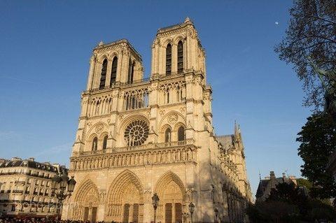 「魅力歐洲」巴黎拜金女7日(百人壯遊)~Bonjour Paris、奧薇小鎮、藝術人文