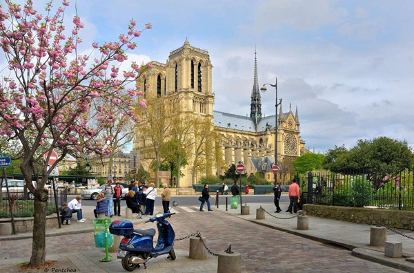 魅力歐洲~法比荷、巴黎折扣季、四晚巴黎、梵谷森林公園、米其林推薦餐廳10日