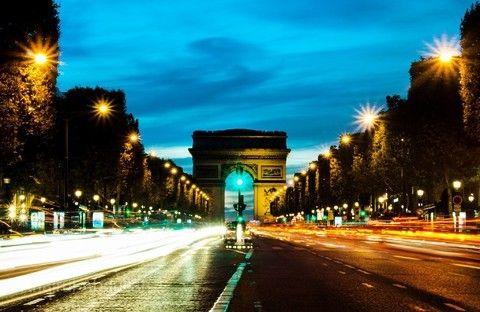 凱旋門(巴黎)