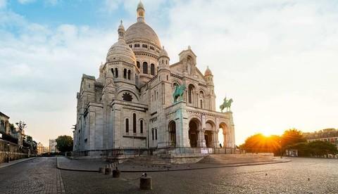 ◆魅力歐洲◆英法雙國好事成雙10天【歐洲之星、古堡巡禮、雙宮、雙遊船、雙OUTLET、雙城堡飯店、WIFI】
