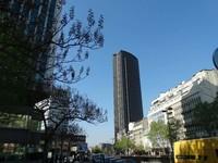 蒙帕納斯大樓