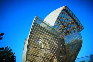 路易威登藝術中心