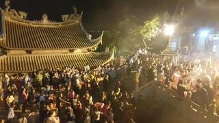 湄洲媽祖廟
