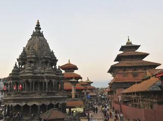 尋寶送100美金》華航直飛印度-印度金三角+尼泊爾木寺之城經典雙國10天(含簽稅)(兩段中段機)