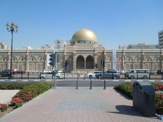 伊斯蘭文明博物館