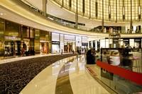 DUBAI MALL購物商城