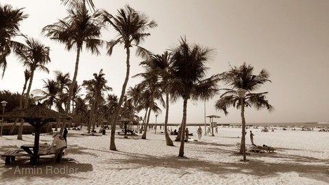 朱美拉海灘及公園