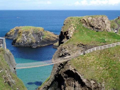醉心雙愛~翡翠島.愛爾蘭.北愛爾蘭.巨人堤道11天(雙米其林、OUTLET)
