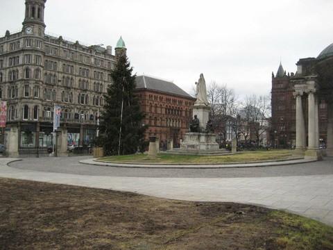 貝爾法斯特市政廳