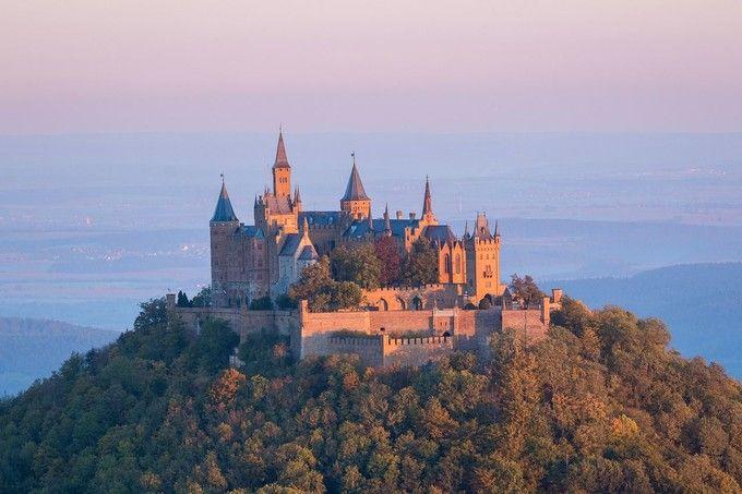 霍亨佐倫城堡