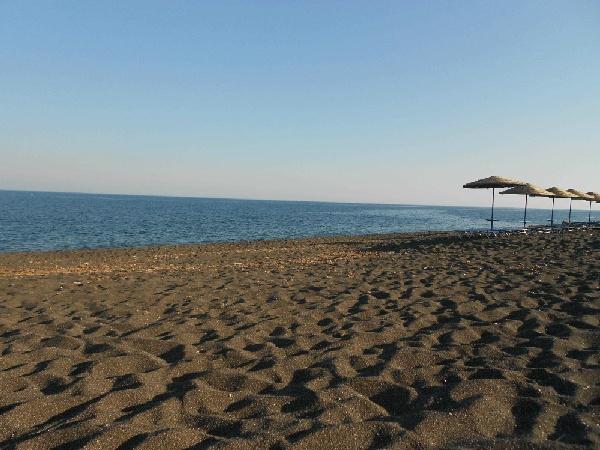 佩利沙海灘