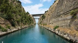 科林斯運河