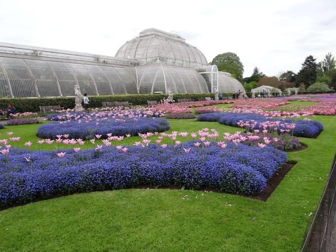 倫敦基尤皇家植物園