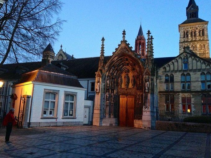 聖瑟法斯教堂